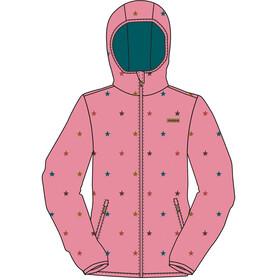 Maloja AlfraM. Naiset takki , vaaleanpunainen
